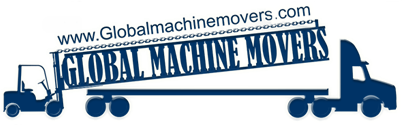 Global Machine Movers